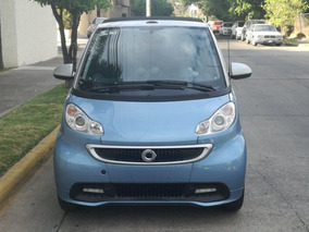 Smart Fortwo 1.0 Cabriolet Passion Mt 2013