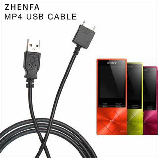 Cable Usb Cargador Data Sync Sony Walkman Mp3 Mp4