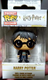 Funko Pop Keychain Harry Potter