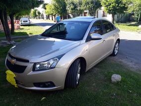 Liquido Urgente!! Chevrolet Cruze
