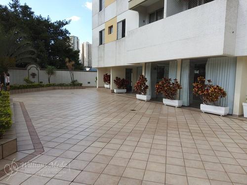 Apartamento De 3 Dormitórios Com 110m Para Venda Na Vila Zanardi - Guarulhos - 450.000 - 18950