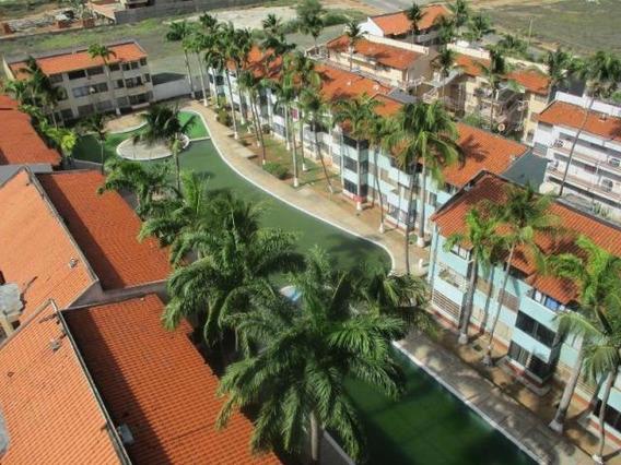 Cómodo Apartamento Vista Al Mar. Cristal Lake Flex: 20-12845