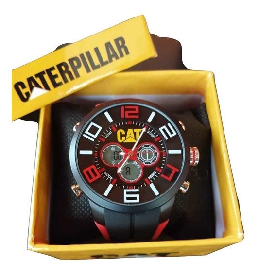 Relojes Cat Caterpillar Deportivos ,varios Colores!!