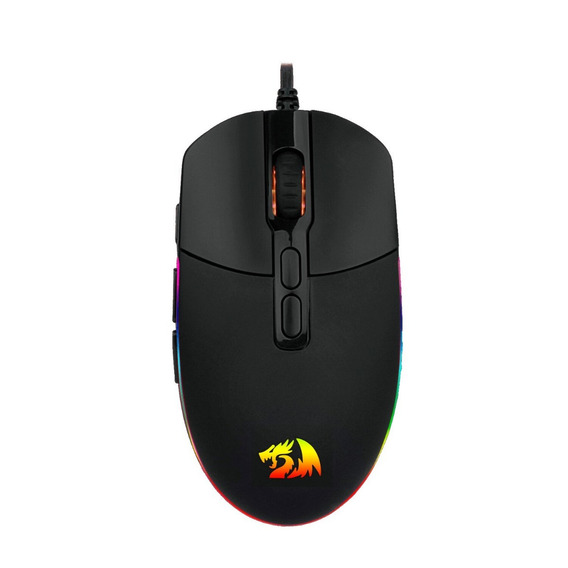 Mouse Gamer Redragon Invader M719