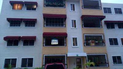 Alquilo 11,000 Apartamento 3h 2b 2p Nuevo