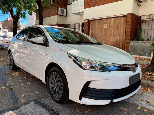 Toyota Corolla Xli Manual