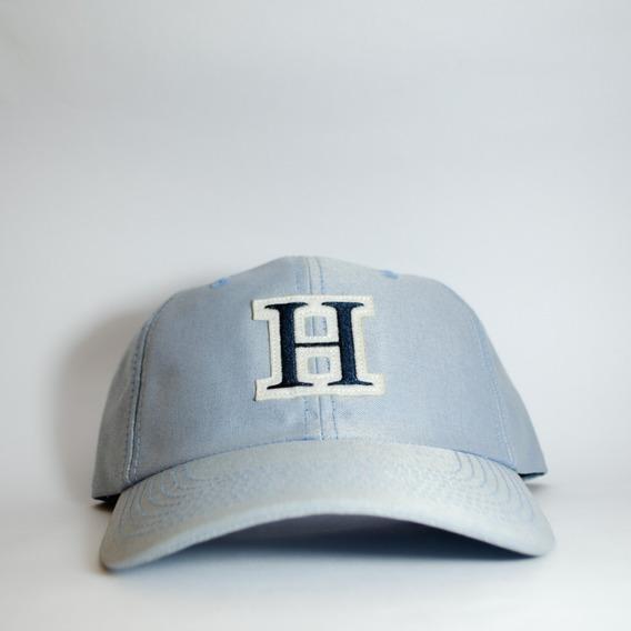 Boné Hocks Classic Dad Hat Azul Bebê