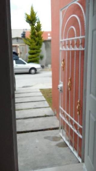 Departamento En Renta Santa Claudia, Privadas De San Fernando