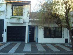 Casa 4 Ambientes Garage Patio Fondo Y Terraza