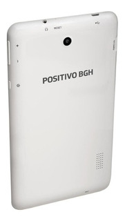 Tablet 7 Positivo Bgh W750 Pr