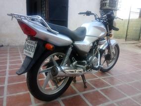 Honda Storm 125 Cgr125