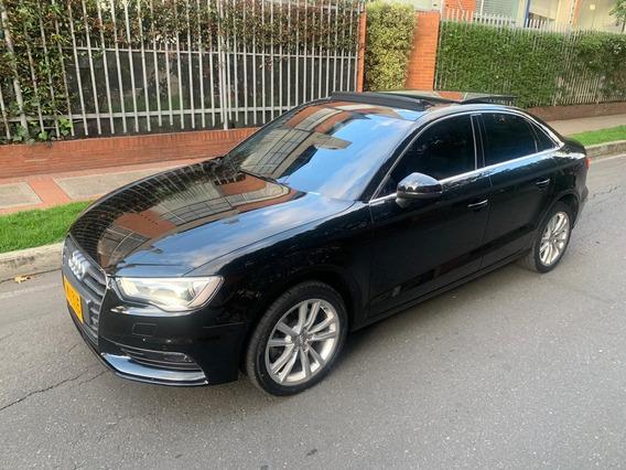 Audi A3 1.8 T 8v Sedan