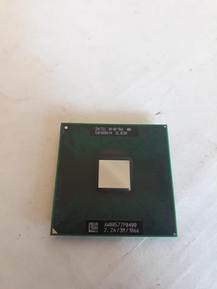 Processador Intel Core 2 Duo P8400 Slb3r #41