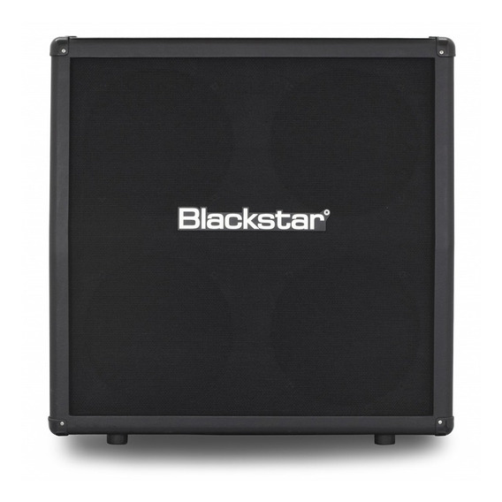 Caja Guitarra Blackstar Id412b 4 X 12 Recto Celestion