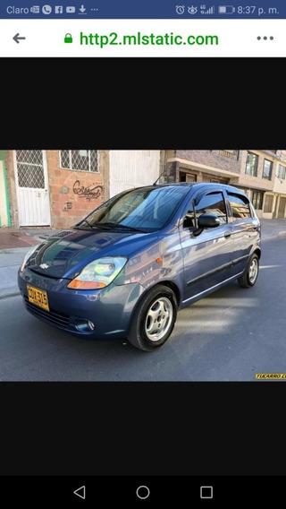Se Vende Chevrolet Spark Full Equipo, Gran Oportunidad