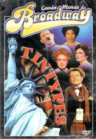 Grandes Musicais Da Broadway - Dvd