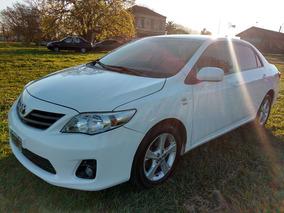 Toyota Corolla 1.8 Xei - At (caja Automática)