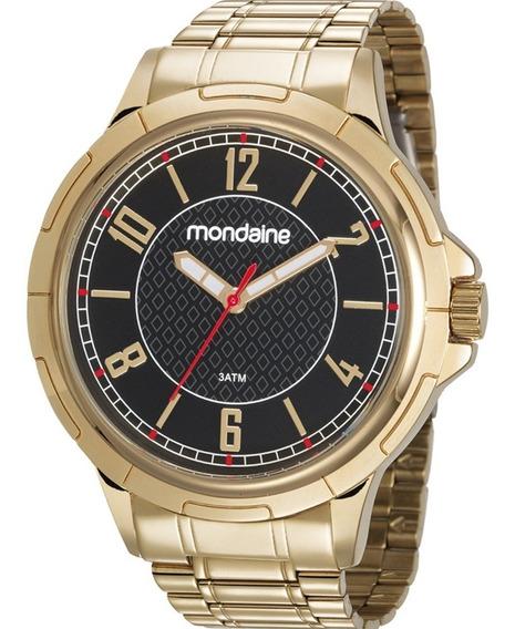 Relógio Mondaine Masculino Barato Original Garantia Nfe
