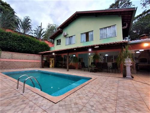 Imagem 1 de 30 de Chácara Com 4 Dormitórios À Venda, 980 M² Por R$ 580.000,00 - Parque Peória (tupi) - Piracicaba/sp - Ch0233
