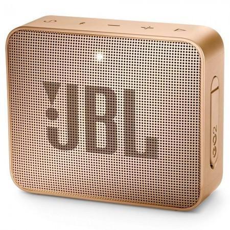 Caixa De Som Jbl Go 2 Original - Todas As Cores