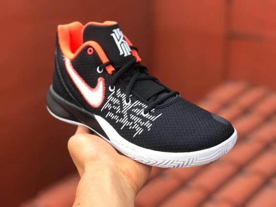 Nike Kyrie Flytrap 2 Infrared 27.5 Mex Jordan Lebron Kobe