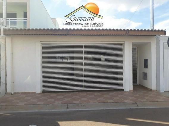 Casa Para Venda, Residencial Vino Barolo, 2 Dormitórios, 1 Suíte, 1 Banheiro, 2 Vagas - G0660_2-798908