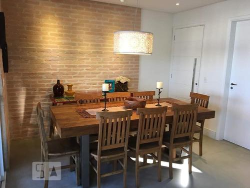 Apartamento À Venda - Chácara Santo Antonio, 3 Quartos,  117 - S893084022