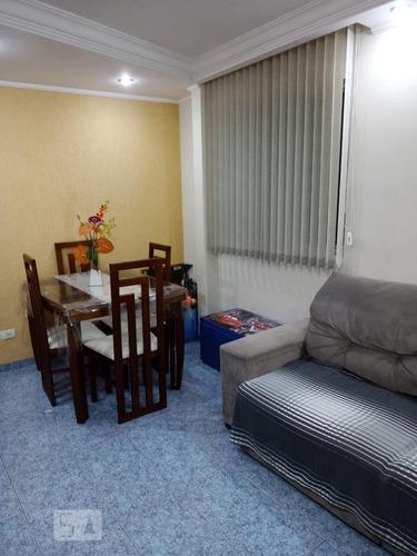 Apartamento À Venda - Sapopemba, 2 Quartos,  47 - S893131804