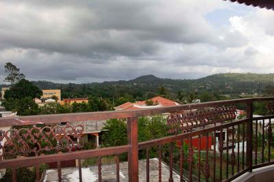 Casa Vacacional En Jarabacoa Epkasa Rmc-134