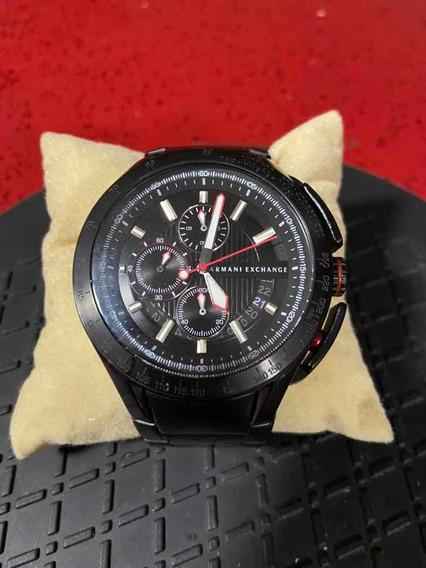 Relógio Armani Exchange Original Mod. Ax1404