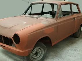 Ford Cortina Mk1 1964 2 Puertas