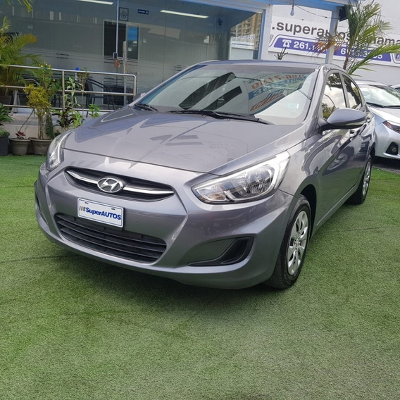Hyundai Accent 2018 $9499