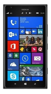 Nokia Lumia 1520 4g Lte 32gb 20mp Gsm Smartphone