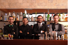Curso De Formacion Como Bartender, Cocteleria, Barismo