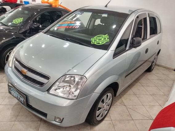 Chevrolet Meriva 1.4 Joy Econoflex 5p 2011