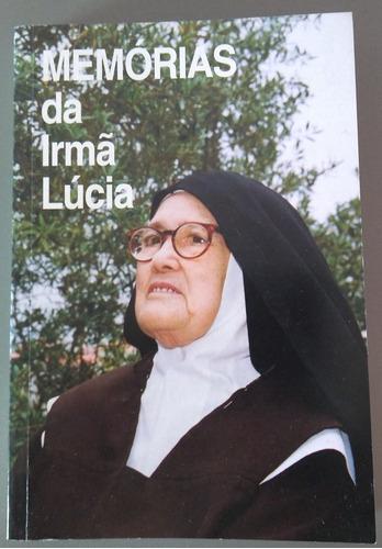 10 Livros Memórias Da Irmã Lúcia Nossa Senhora De Fátima | Mercado Livre