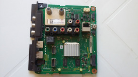 Placa Principal Tc-42as610b Panasonic