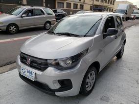 Fiat Mobi Easy 1.0 Flex, Giy9063