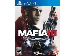 Mafia Iii  Ps4  Nuevo Sellado