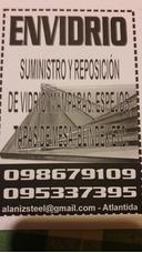 Vidrieria, Herreria, Aluminio Costa De Oro.