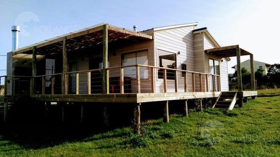 Venta Casa 4 Ambientes 4 Cuadras Del Mar Rocha Punta Del Diablo