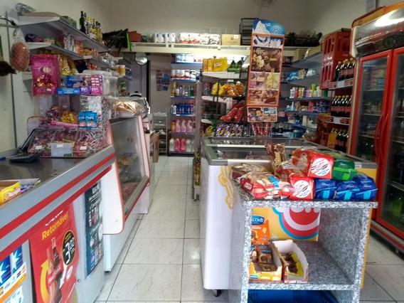 Passo Ponto -mini Mercado Vila Brasilina Ótima Oportunidade