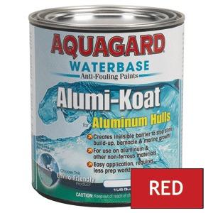 Aquagard Ii Alumi -koat Lucha Contra - Alumi Base De Agua -