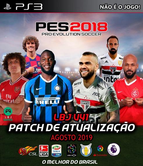 Pes 2018 Original Ps3 - PES - Pro Evolution Soccer PS3 no