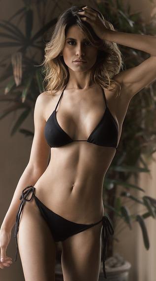 61dfd0157472 Tangas Nuevos Modelos Mujer Trajes Bano Trikinis - Trajes de Baño de ...