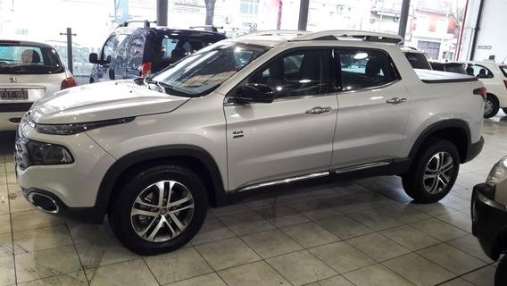 Nueva Fiat Toro 0km Retira Con Tu Auto Usado O $154.000 P-