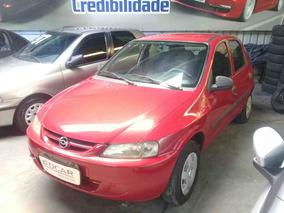 Chevrolet Celta Life 1.0 Vhc Imperdivel 4pts Flex