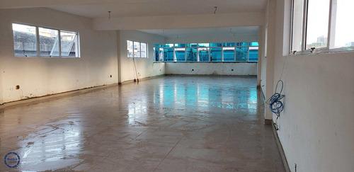 Sala, Ponta Da Praia, Santos, Cod: 13746 - A13746