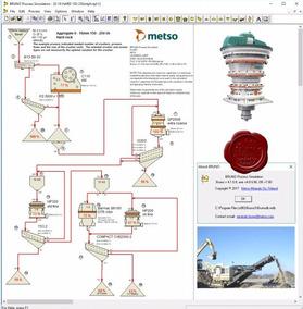 Bruno Simulation V4.1-simular Processo De Produção Agregado
