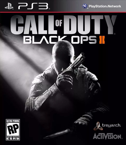 Call Of Duty Black Ops 2 Bo2 Ps3 Dublado Português Pt Br